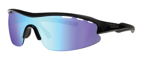 Youth Half-Rim Sunglasses