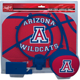 NCAA Arizona Wildcats Hoop Set