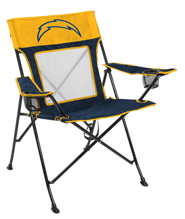 NFL Los Angeles Chargers Game Changer Chair