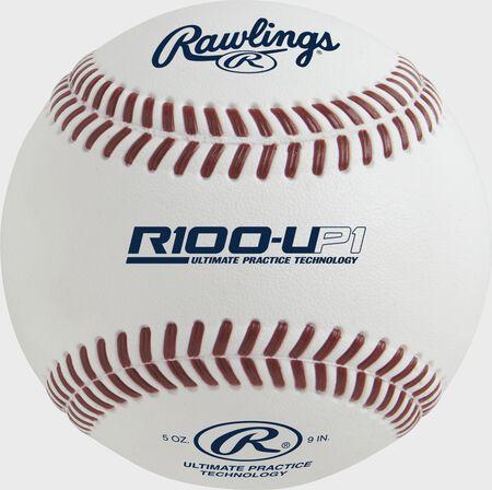 Ultimate Practice Technology High School Baseballs