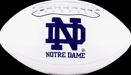 NCAA Notre Dame Fighting Irish Football