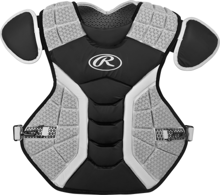 Pro Preferred Adult Chest Protector Black