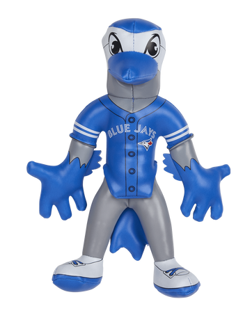 MLB Toronto Blue Jays Mascot Softee