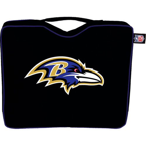 NFL Baltimore Ravens Bleacher Cushion