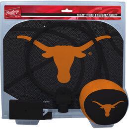 NCAA Texas Longhorns Hoop Set