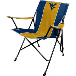 NCAA West Virginia Mountaineers Chair