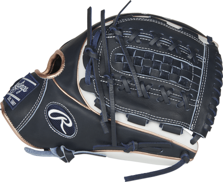 Heart of the Hide 12-Inch Infield/Pitcher's Softball Glove