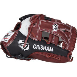 "Liberty Advanced 12.5"" Blemished Softball Glove"