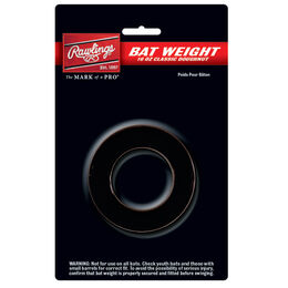 Doughnut Bat Weight