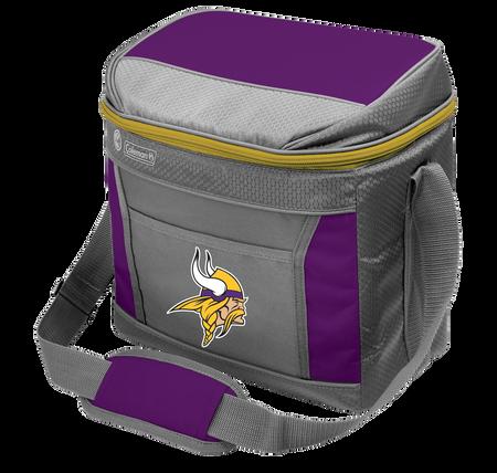 NFL Minnesota Vikings 16 Can Cooler