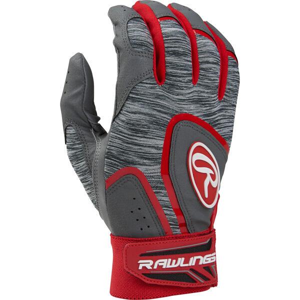Adult 5150® Batting Gloves Scarlet