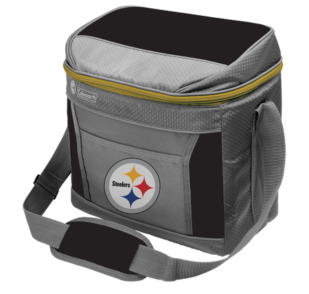 NFL Pittsburgh Steelers 16 Can Cooler