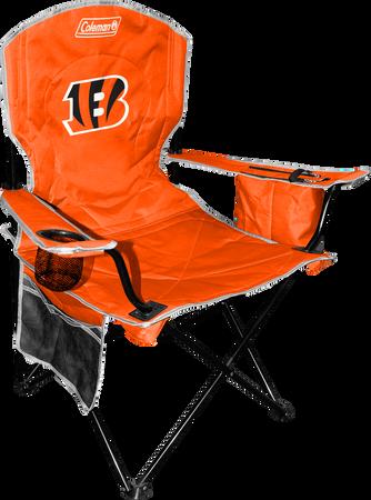 NFL Cincinnati Bengals Cooler Quad Chair