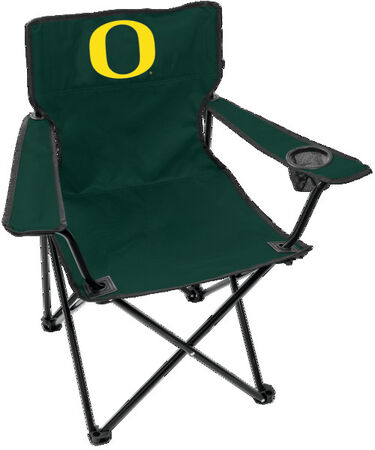 NCAA Oregon Ducks Gameday Elite Quad Chair
