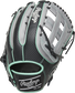 2021 Heart of the Hide Hyper Shell Outfield Glove image number null