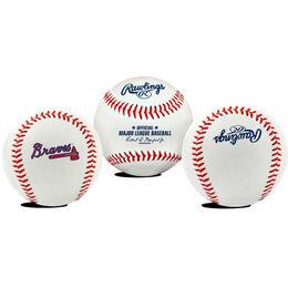 MLB Atlanta Braves Baseball