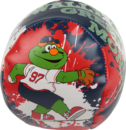 "MLB Boston Red Sox Quick Toss 4"" Softee Baseball"