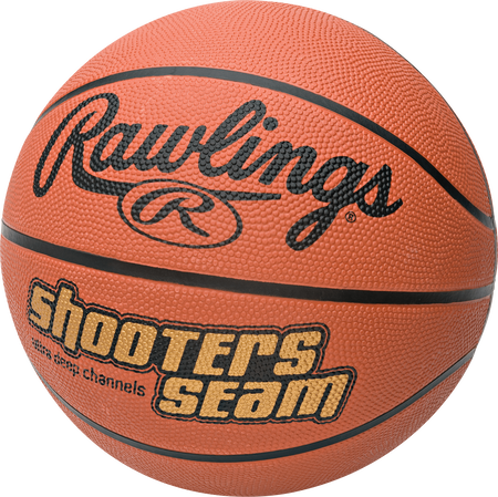 Shooters Seam 28.5 in Basketball