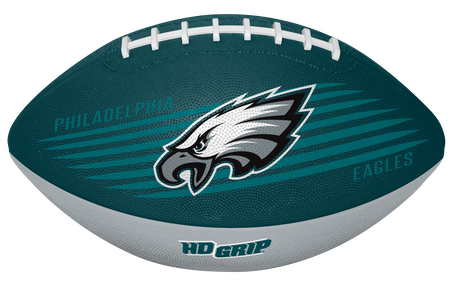 NFL Philadelphia Eagles Downfield Youth Football