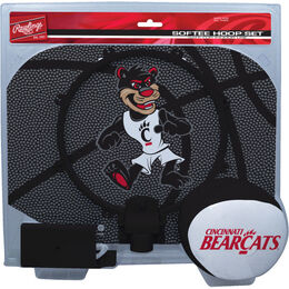 NCAA Cincinnati Bearcats Hoop Set