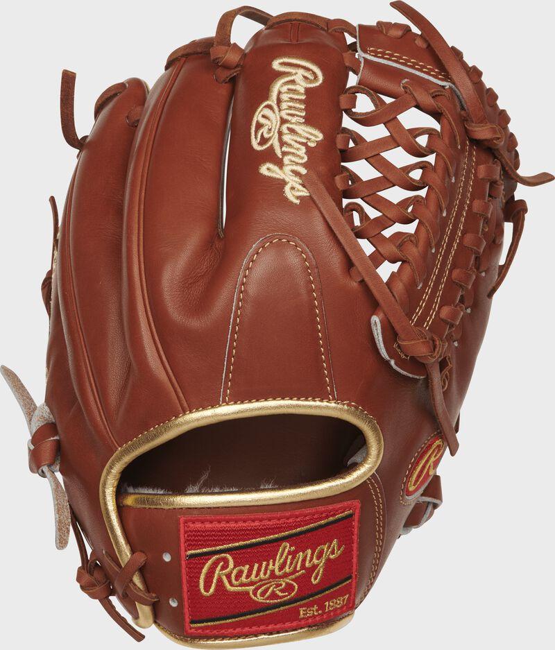11.5-Inch Rawlings Pro Preferred Modified Trap Glove