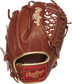 11.5-Inch Rawlings Pro Preferred Modified Trap Glove image number null