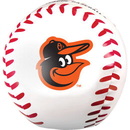 MLB Baltimore Orioles Big Boy 8 in Softee Baseball