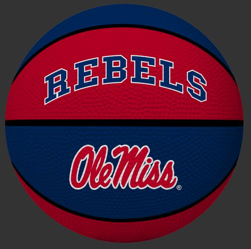 NCAA Ole Miss Rebels Basketball