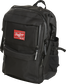 Front angle of a Rawlings coach's backpack - SKU: CEOBP-B image number null