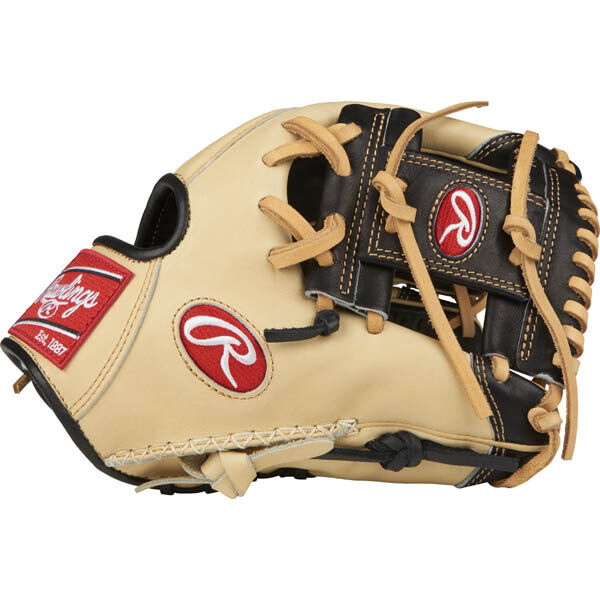 Pro Preferred & Heart of the Hide Pro Label 11.5 in Infield Glove