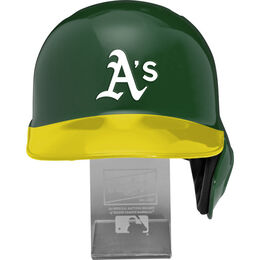 MLB Oakland Athletics Replica Helmet