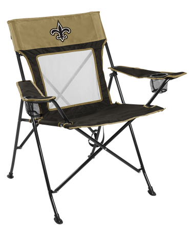 NFL New Orleans Saints Game Changer Chair