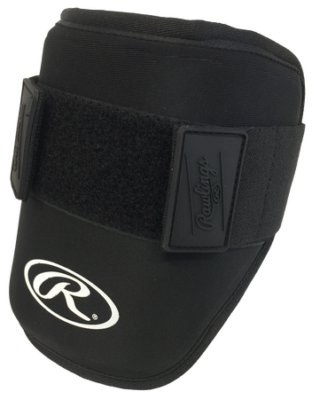 Black GUARDEB-B youth elbow guard