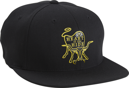 Heart of the Hide Trucker Hat