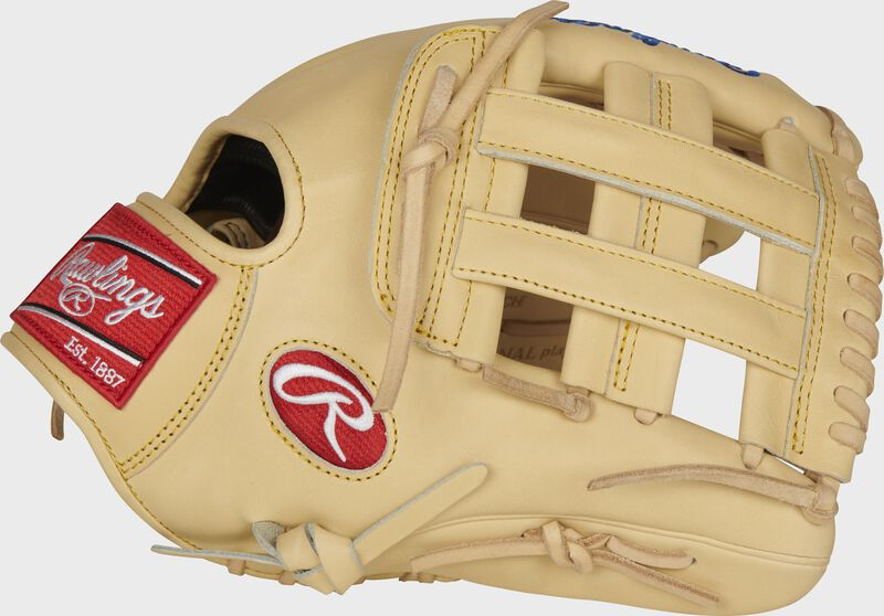2021 Pro Preferred Kris Bryant Gameday Glove
