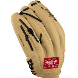 Michael Wacha Custom Glove