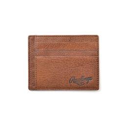Triple Play Credit Card Wallet