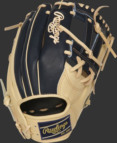 Heart of the Hide 12.25-Inch Infield Glove