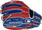 2021 Exclusive Heart of the Hide R2G Infield Glove image number null