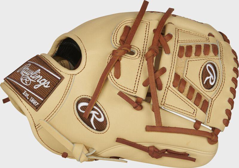2021 Pro Preferred 11.75-Inch Infield/Pitcher's Glove