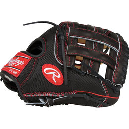 Pro Preferred Pro Label 11.75 in Full Mesh Back Infield Glove