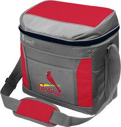 MLB St. Louis Cardinals 16 Can Cooler