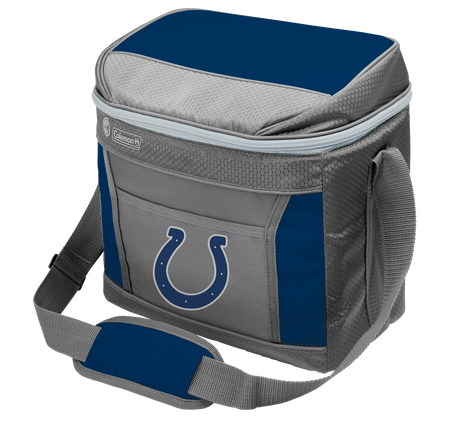 NFL Indianapolis Colts 16 Can Cooler