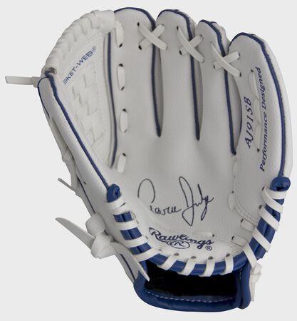 Rawlings MLBPA 9-inch Aaron Judge Player Glove