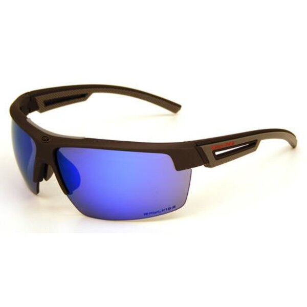 Adult Half-Rim Sunglasses