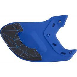 Mach EXT Batting Helmet Extension For Left-Handed Batter Royal