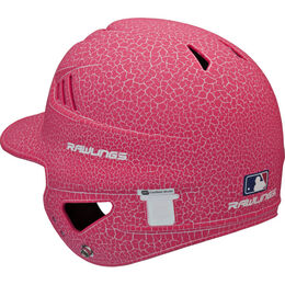Cooflo T-Ball Batting Helmet Pink