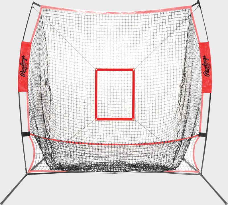 Pro-Style Practice Net (7ft)