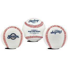 MLB Milwaukee Brewers Baseball