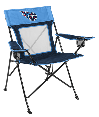 NFL Tennessee Titans Game Changer Chair
